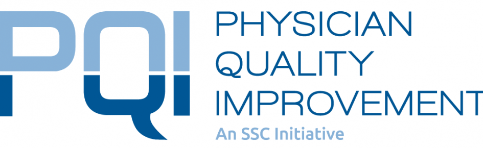 Physician Quality Improvement logo