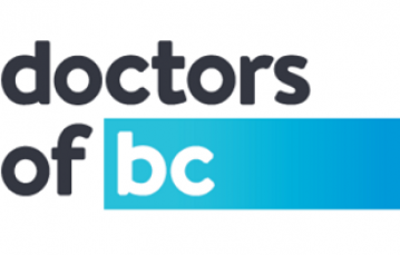 Doctors of BC logo